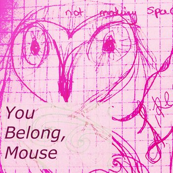 You Belong, Mouse cover art