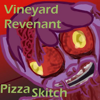Vineyard Revenant cover art