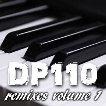 DP110 Remixes Volume 1 cover art