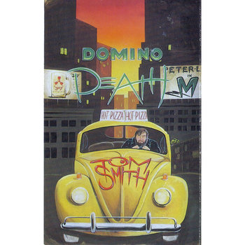 Domino Death cover art