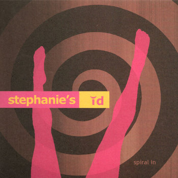 Spiral In (Album) cover art