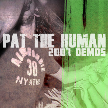 2007 Demos cover art
