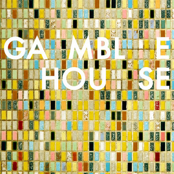 Gamble House cover art