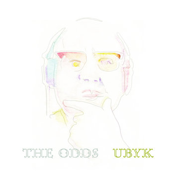 The Odds EP cover art