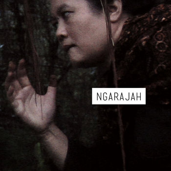 NGARAJAH • shamanistic ritual in Java cover art