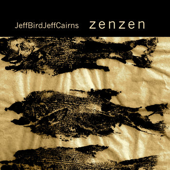 zenzen cover art