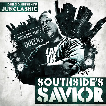Southside's Savior (Free) cover art