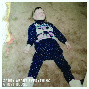 Sorry About Everything cover art