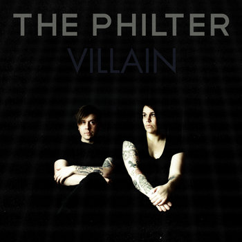 Villain cover art