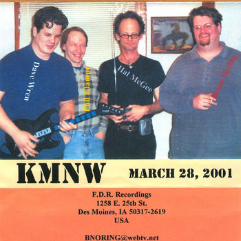 March 28, 2001 cover art