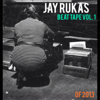 Beat Tape Vol. 1 (From 2013) cover art