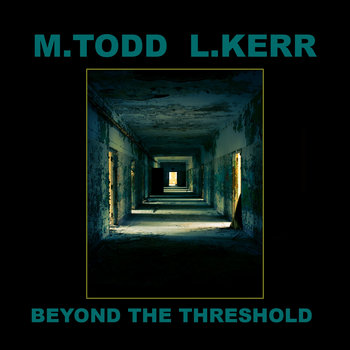 Beyond The Threshold cover art