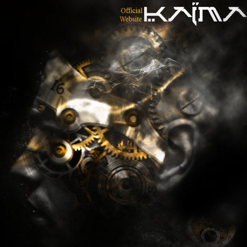 Kaïma cover art