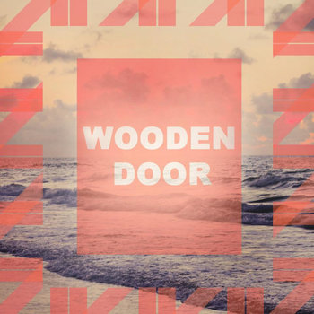 Wooden Door cover art