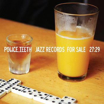 Jazz Records For Sale cover art