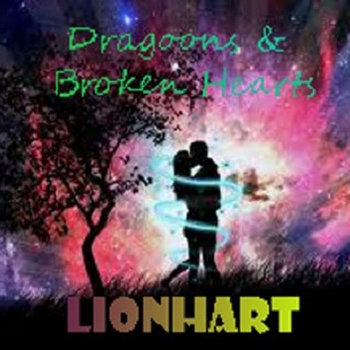 Dragoons &amp; Broken Hearts cover art