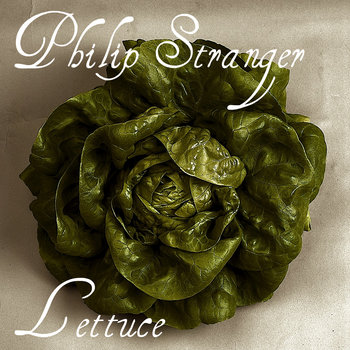 Lettuce cover art
