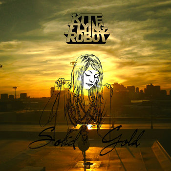Solid Gold [2011] cover art