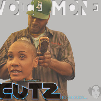 CuTZ ReMiXeS cover art