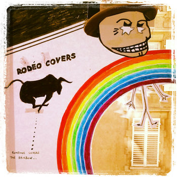 RODEO COVERS cover art