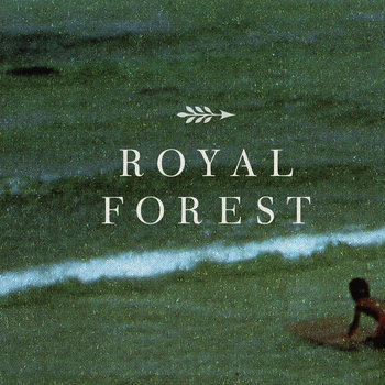 Royal Forest cover art