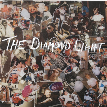 The Diamond Light cover art