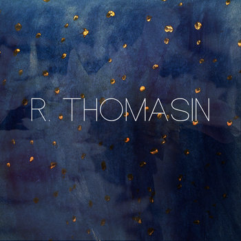 R. Thomasin cover art