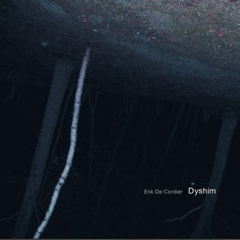 Dyshim [EP] cover art