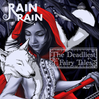 The Deadliest Fairytales cover art