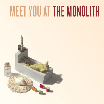 Meet You At The Monolith cover art
