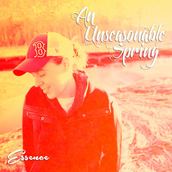 An Unseasonable Spring cover art
