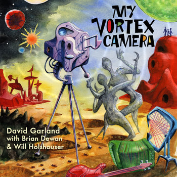 My Vortex Camera (Control Songs, Vol. 3) cover art