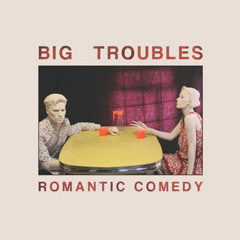 Romantic Comedy cover art