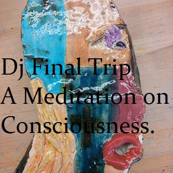A Meditation On Consciousness cover art