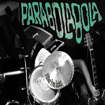 Parabolabola cover art