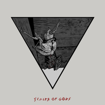 Scalps Of Gods cover art