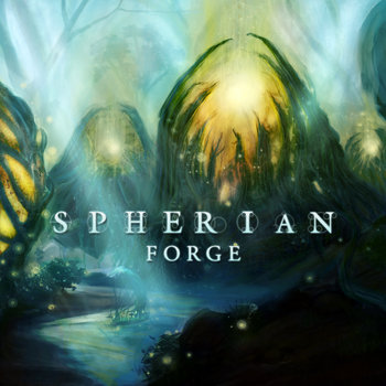 FORGE cover art