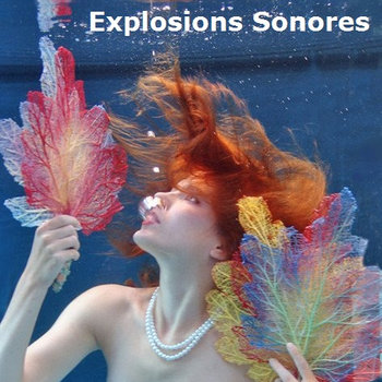 Explosions Sonores (Demo) cover art