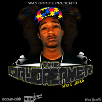 The Day Dreamer cover art