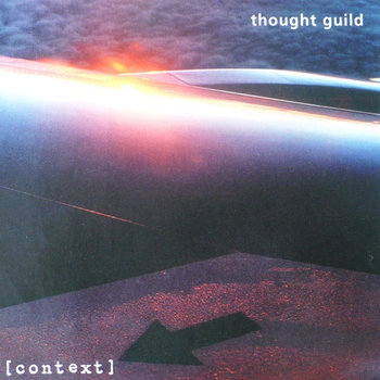 Context cover art