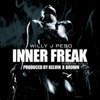 Inner Freak Ft Scolla cover art