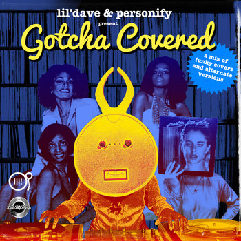 Gotcha Covered cover art