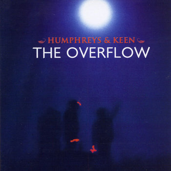 The Overflow cover art