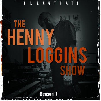 The Henny Loggins Show season1 cover art