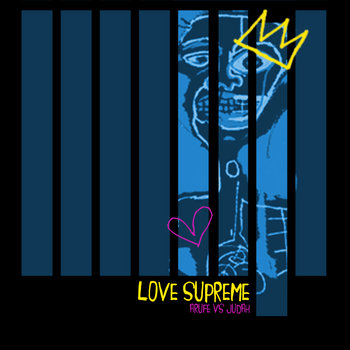Love Supreme cover art