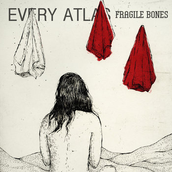 Fragile Bones - Single cover art