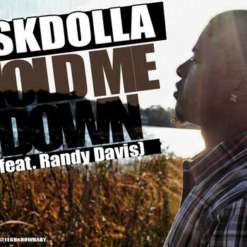 Hold Me Down cover art