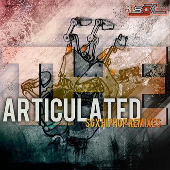The Articulated cover art