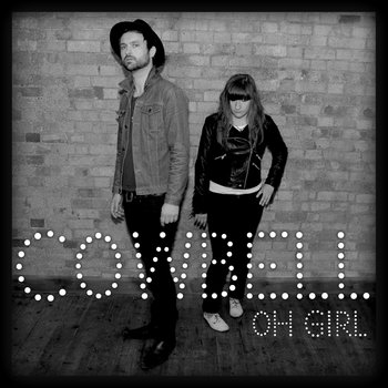 Oh Girl cover art
