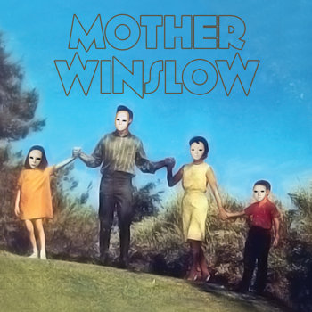 Mother Winslow cover art